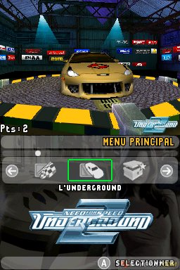 42a137903 Screenshot Thumbnail / Media File 10 for Need for Speed - Underground 2 (E)