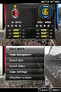 Screenshot Thumbnail / Media File 1 for FIFA Soccer 06 (U)(Legacy)