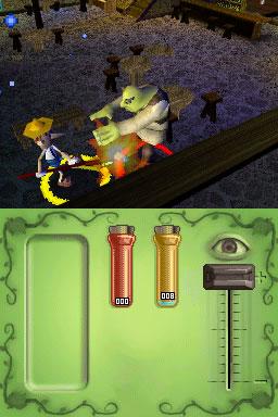 Shrek Super Slam Elegacy Rom Nds Roms Emuparadise