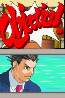 Phoenix Wright - Ace Attorney (E)(Legacy) ROM < NDS ROMs | Emuparadise