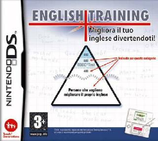 Screenshot Thumbnail / Media File 1 for English Training - Have Fun Improving Your Skills (E)(Legacy)