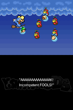 Yoshis island ds uevlchiken rom nds roms emuparadise screenshot thumbnail media file 1 for yoshis island ds uevlchiken sciox Image collections