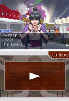 Phoenix Wright Ace Attorney - Justice For All (U)(XenoPhobia