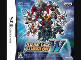 Screenshot Thumbnail / Media File 1 for Super Robot Taisen W (J)(2CH)
