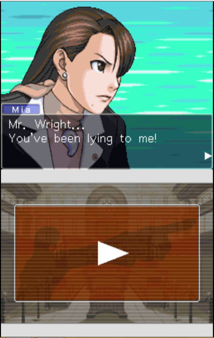 phoenix wright: ace attorney − trials and tribulations rom