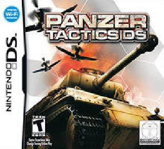 Screenshot Thumbnail / Media File 1 for Panzer Tactics DS (U)(XenoPhobia)