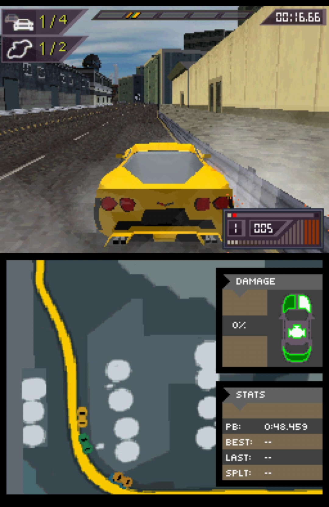 634697431 Screenshot Thumbnail / Media File 3 for Need for Speed ProStreet  (U)(XenoPhobia