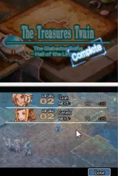 final fantasy xii revenant wings nds ita
