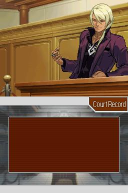 Apollo Justice - Ace Attorney (U)(Independent) ROM < NDS ROMs
