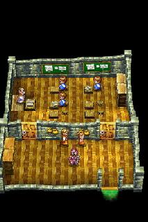 Screenshot Thumbnail / Media File 1 for Dragon Quest IV - Chapters of the Chosen (U)(GUARDiAN)