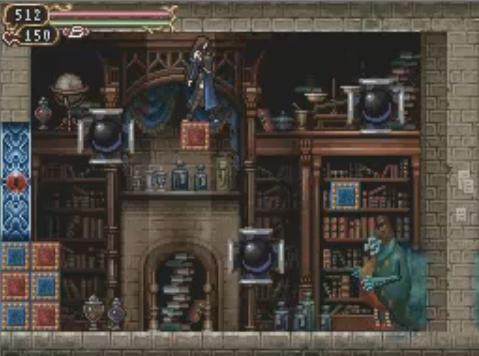 order of ecclesia rom english