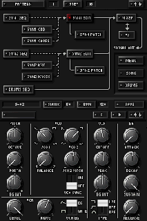 Screenshot Thumbnail / Media File 1 for Korg DS-10 Synthesizer (U)(Goomba)
