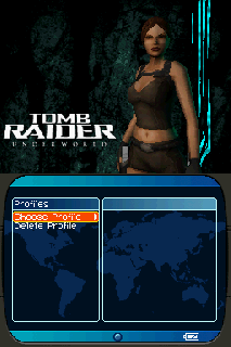 Screenshot Thumbnail / Media File 1 for Tomb Raider - Underworld (U)(XenoPhobia)