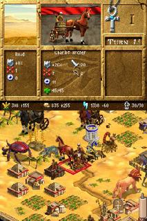 Screenshot Thumbnail / Media File 1 for Age of Empires - Mythologies (U)(XenoPhobia)