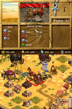 age of empire ds
