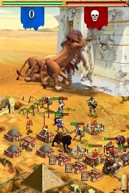 Resultado de imagen para age of empires mythology