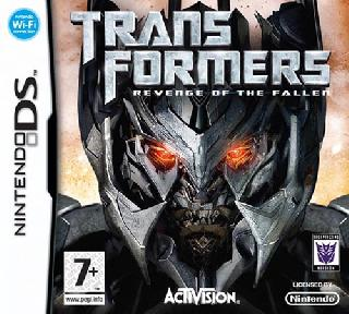 Screenshot Thumbnail / Media File 1 for Transformers - Revenge of the Fallen - Autobots Version (US)(M2)(Suxxors)