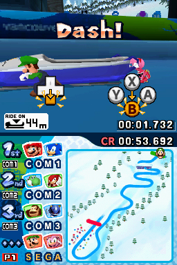 Mario & Sonic at the Olympic Winter Games (US)(M3
