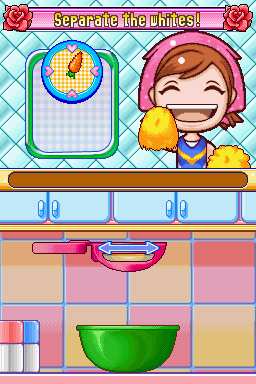 cooking mama 3 ds download