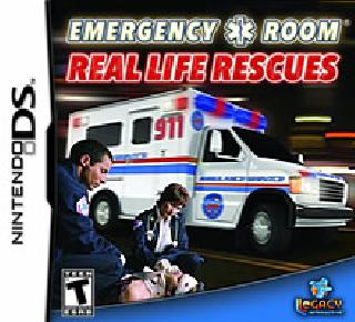Screenshot Thumbnail / Media File 1 for Emergency Room - Real Life Rescues (US)