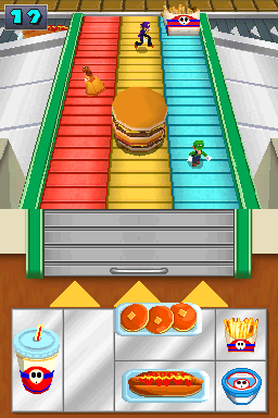 mario party ds emulator download