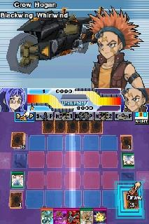 Screenshot Thumbnail / Media File 1 for Yu-Gi-Oh! 5D's - World Championship 2010 - Reverse of Arcadia (U)