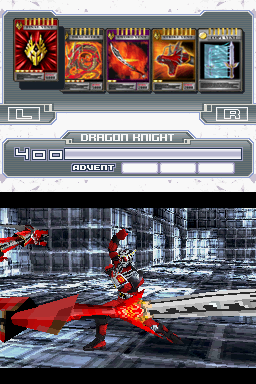 download kamen rider dragon knight nds