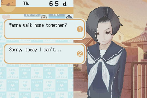from Kason best dating sims for ds