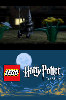 Screenshot Thumbnail / Media File 1 for LEGO Harry Potter - Years 1-4 (U)