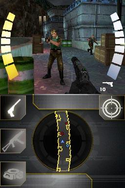 nds 007 goldeneye에 대한 이미지 검색결과