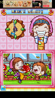 Screenshot Thumbnail / Media File 1 for Cooking Mama World - Hobbies & Fun (E)