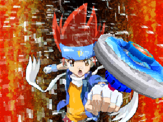 Screenshot Thumbnail / Media File 1 for Beyblade - Metal Fusion (U)