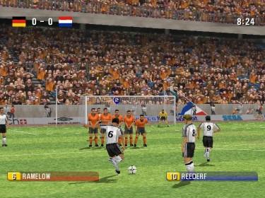 jogos de futebol para dreamcast