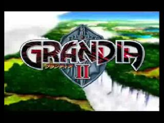 Screenshot Thumbnail / Media File 1 for Grandia II (United Kingdom)
