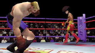 Screenshot Thumbnail / Media File 1 for Ready 2 Rumble Boxing (Europe)(En,Fr,De)