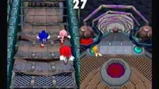 Screenshot Thumbnail / Media File 1 for Sonic Shuffle (Europe)(En,Fr,De,Es)