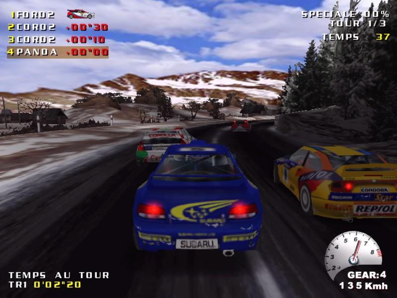 V-Rally 2 - Expert Edition (Europe)(En,Fr,De) ISO < DC ISOs