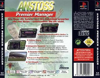 Anstoss Manager