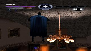 Screenshot Thumbnail / Media File 1 for Batman & Robin (E)