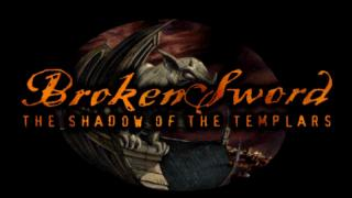 Screenshot Thumbnail / Media File 1 for Broken Sword - The Shadow of the Templars (E)