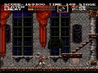 Screenshot Thumbnail / Media File 1 for Castlevania Chronicles (E)