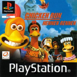 Screenshot Thumbnail / Media File 1 for Chicken Run (E) (Fr,De,It,Es)