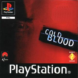 Screenshot Thumbnail / Media File 1 for Cold Blood (G) (Disc 2)