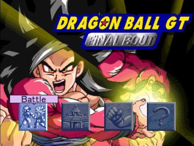 Psx dragon final ita download gt bout ball