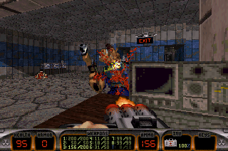 Screenshot Thumbnail / Media File 1 for Duke Nukem (E)
