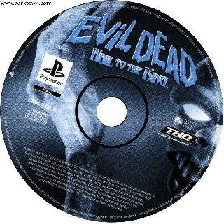 Screenshot Thumbnail / Media File 1 for Evil Dead - Hail to the King (E) (Disc 2)
