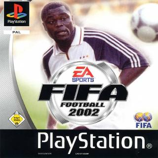 Screenshot Thumbnail / Media File 1 for FIFA Football 2002 (G)