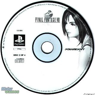 Screenshot Thumbnail / Media File 1 for Final Fantasy VIII (E) (Disc 2)