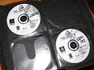 Screenshot Thumbnail / Media File 1 for Final Fantasy VIII (E) (Disc 4)