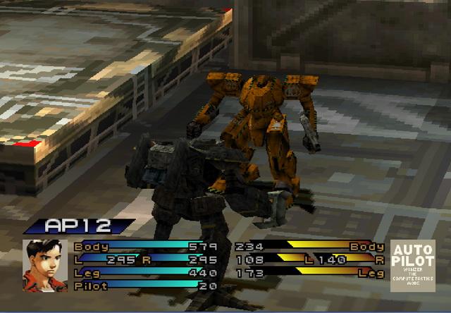 Front mission 3 ps1 торрент